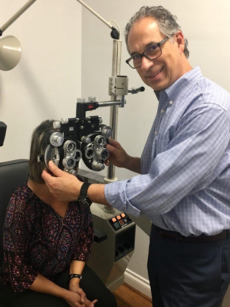 Image for Eye checkup