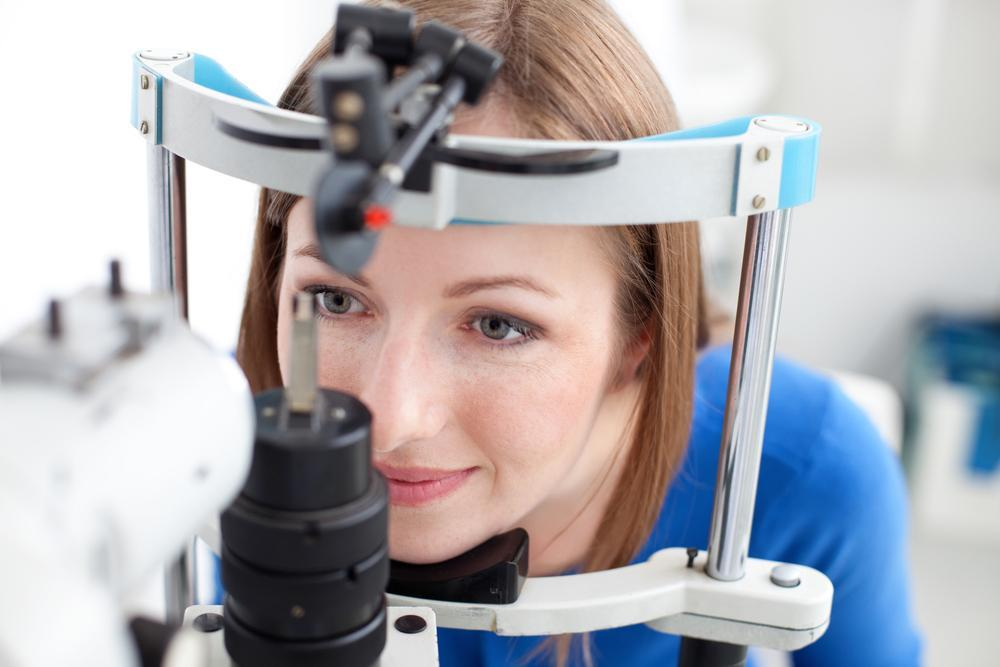 A Regularly Eye Exam Is Best For Your Health